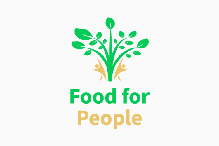 Food For People Logo