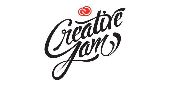 Creative Jam Logo