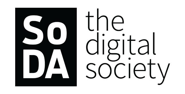 SoDa Agencies Logo