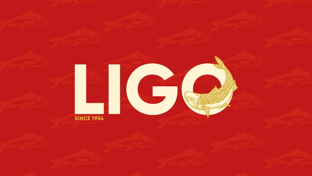Ligo Logo Spicy