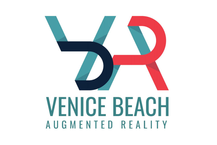 Venice Beach Augmented Reality